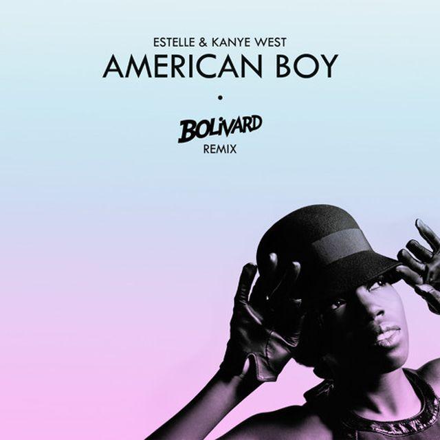 music: American Boy by unwieldyflordon