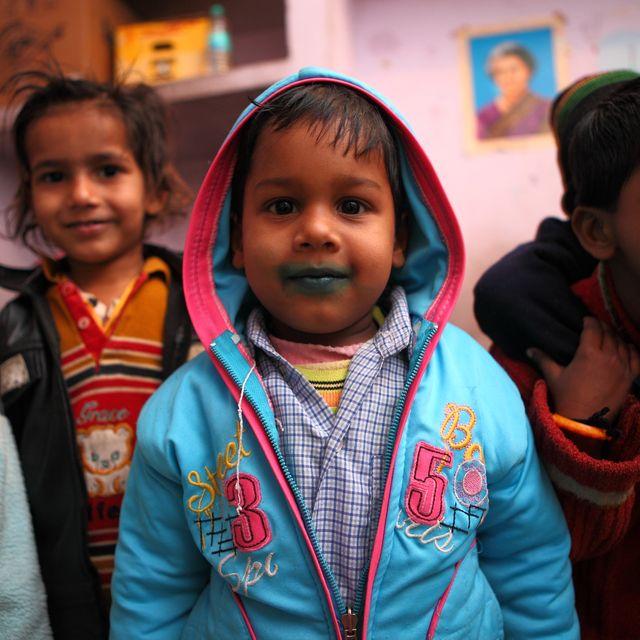 image: FIRST DAY OF SCHOOL by nayanagar