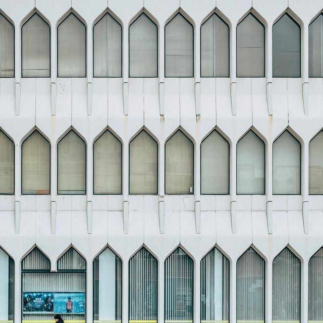 image: Modular gothic | Gótico modular  by nicanorgarcia