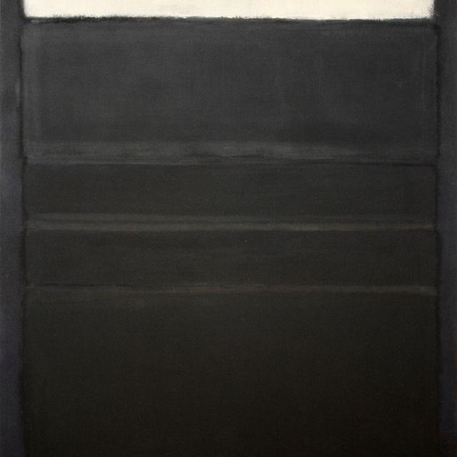 image: Mark Rothko by elenagallen
