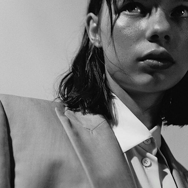 image: Photographed by @bluestwind styled by @blancapuebla hair and makeup by @luciapando by knotsmagazine