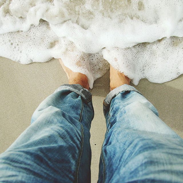 image: beach feeling by debs