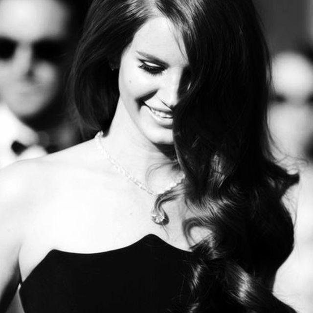 image: Lana del Rey. by javierbazan_