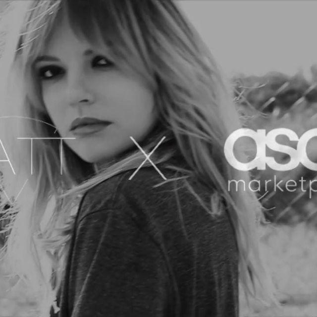 video: YATT x ASOS Marketplace by tam