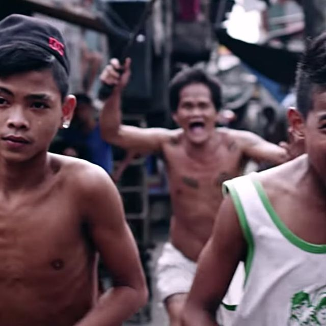 video: Rudimental - Not Giving In by Abrahanes