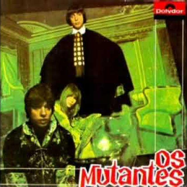 video: Os Mutantes - A Minha Menina by euaven