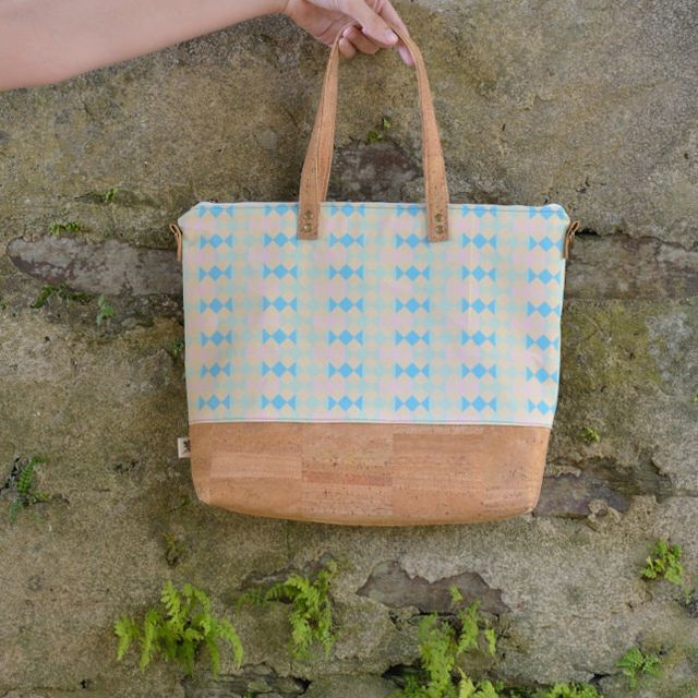 image: Candy shopping bag by xianna