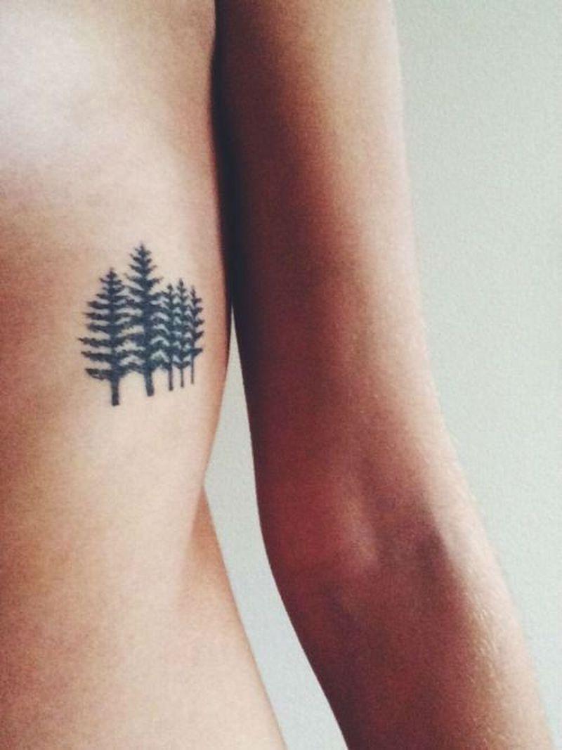 image: INK A TREE by julieta_sin_romeo