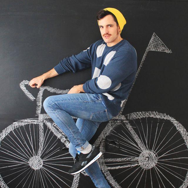 image: My bike by albertoortizrey