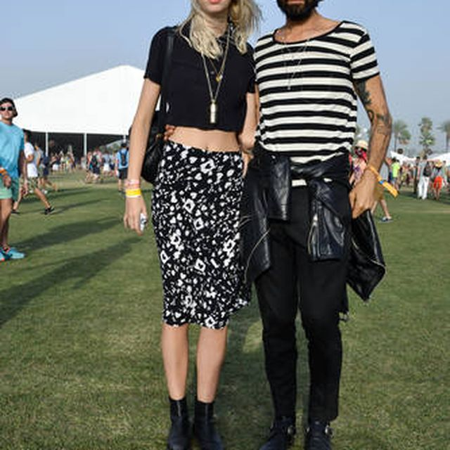 image: COACHELLA street style #10 by campbell