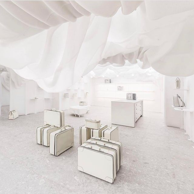 image: Last night @snarkitecture was awarded the prestigious MILAN DESIGN PRIZE | Very proud of my team for pushing the world of Design and Architecture into the... by danielarsham