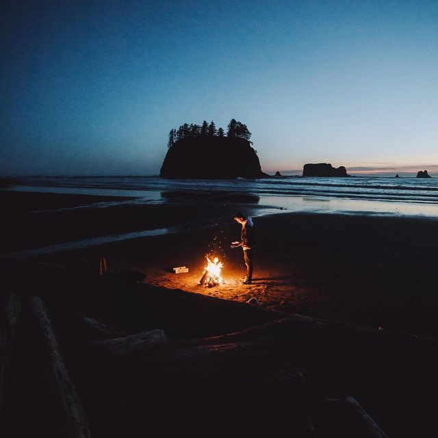 image: One of the best feelings. Good hangs and great fire. by cameronleeanderson