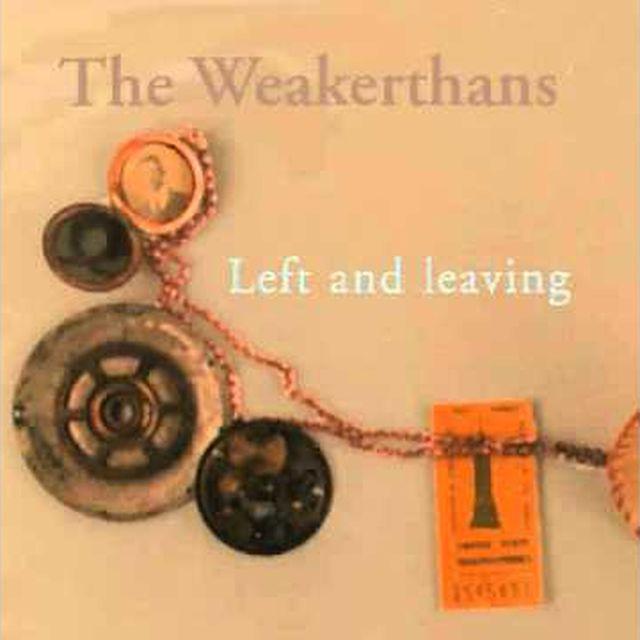 video: Weakerthans - Watermark by alberto_moya