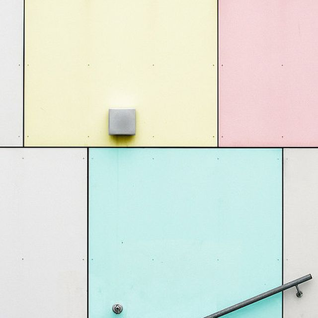 image: Color Block by rocio_olmo