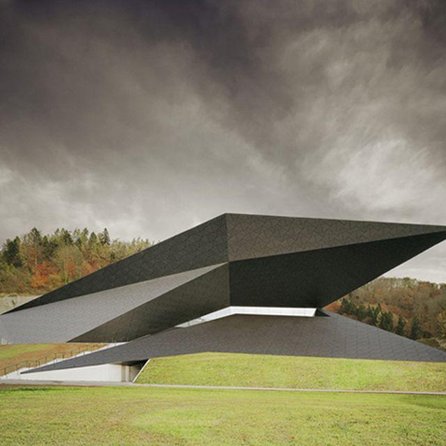 image: Austrian Festival Hall by Delugan Meiss by goyette