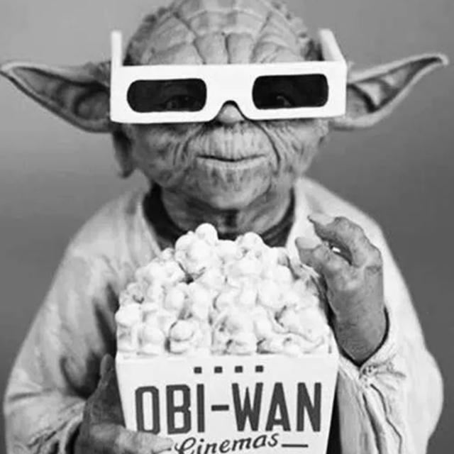 image: Obi Wan by dr-drake