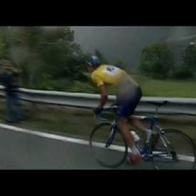 video: Lance Armstrong Tribute (1993-2010) by inakijay