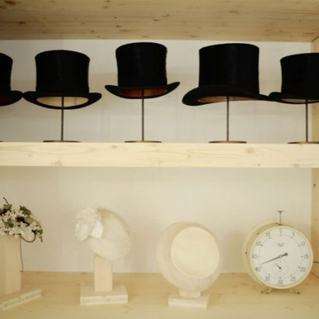 image: HATS by peeptoes