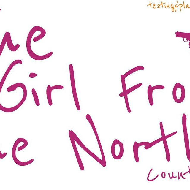 video: Girl From The North (Country) on Vimeo by lauradomenico