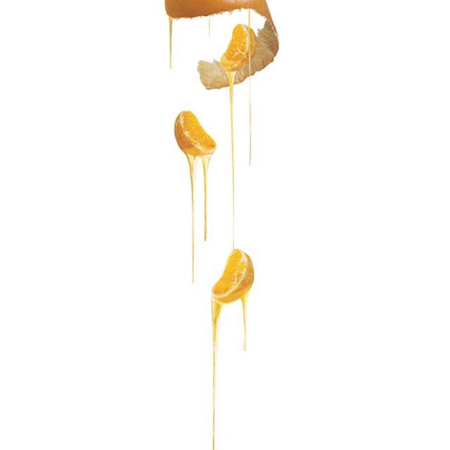 image: Orange Juice by parallelapple