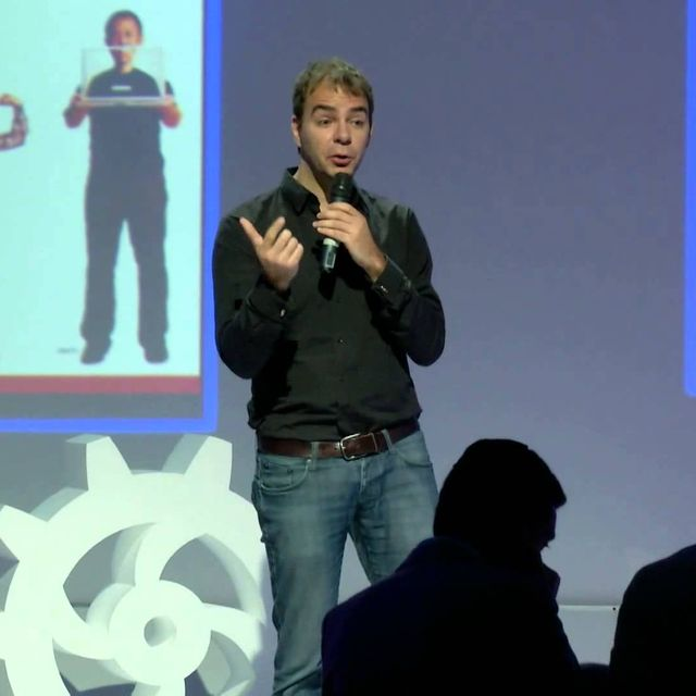 video: Fabrice Grinda - Angel Investor in Emerging Markets by jorge_lana