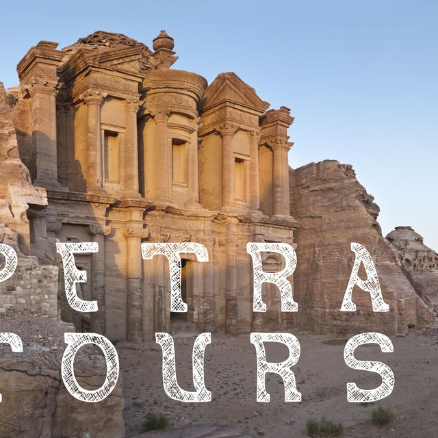image: Jordan Tours And Packages by ObeidatOlivia