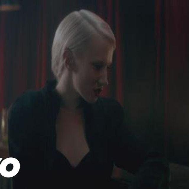 video: Bebe Black - Never Forget by alex_urban_pop