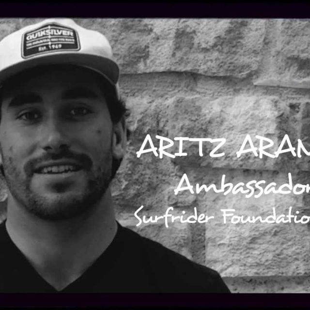 video: Aritz Aranburu, embajador de Surfider Foundation Europe by zetandrews