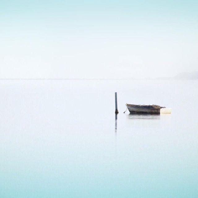 image: Stillness by mercemillan