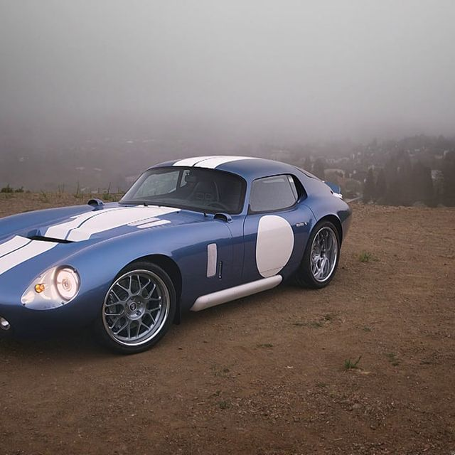 video: The Renovo Coupe on Vimeo by projectf4
