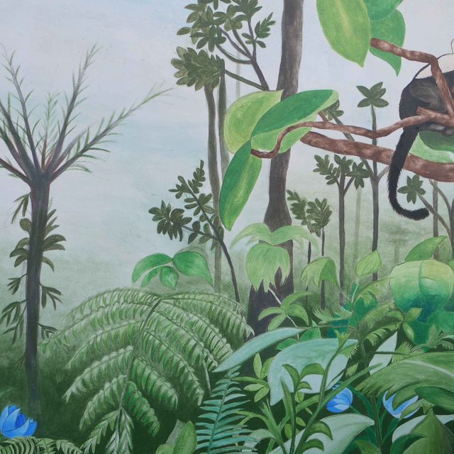 image: Mural IV by regina