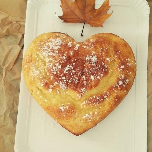 image: RECETA BIZCOCHO by honeydressing