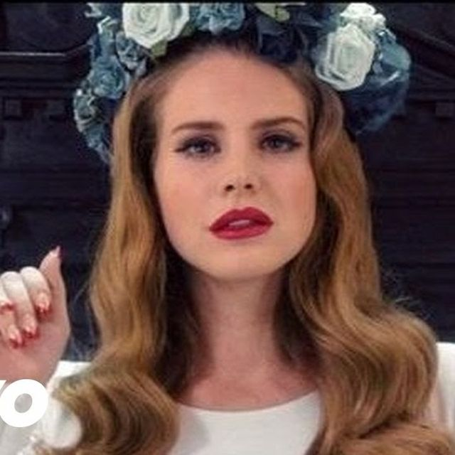 video: Lana Del Rey - Born To Die by patrick