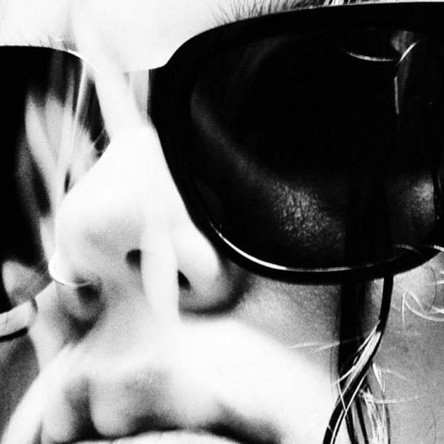 image: smoke by ibg