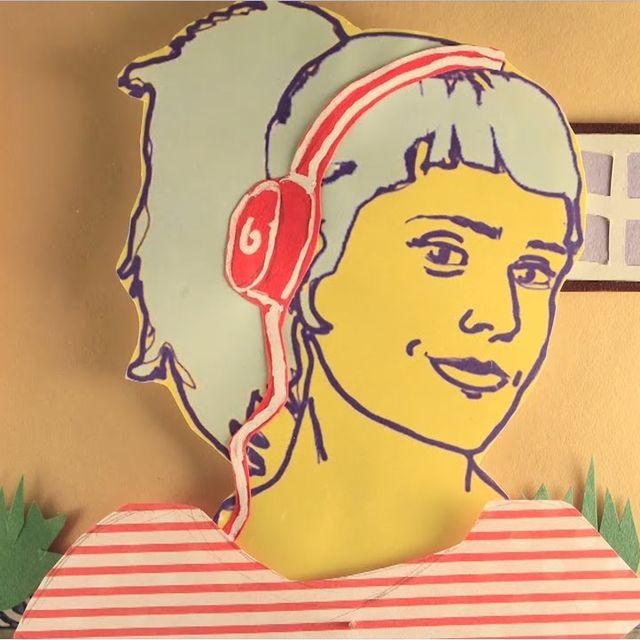 "video: Tacocat - ""Hey Girl"" by holycuervo"