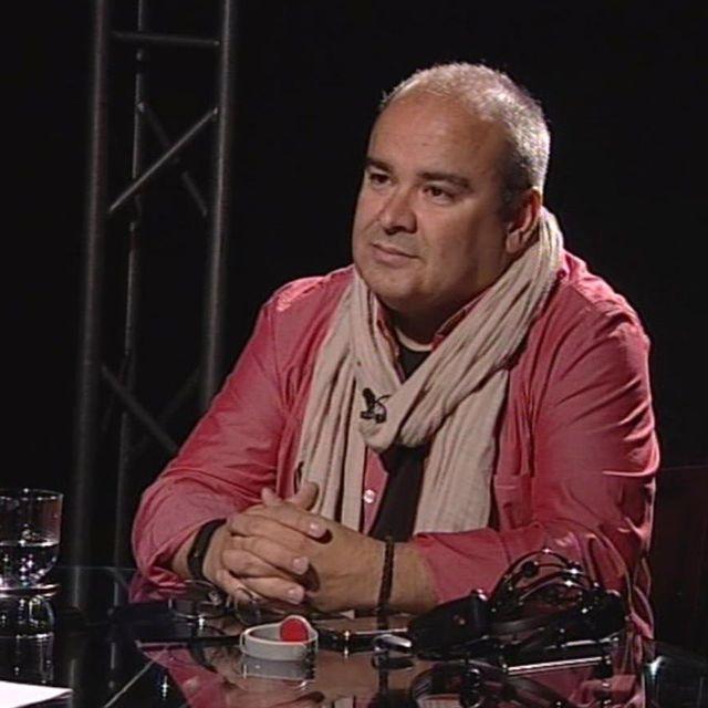 video: Javier Sirvent - Sin Acritud by future2016