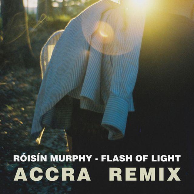 music: Róisín Murphy - Flash Of Light ACCRA REMIX by paulhard