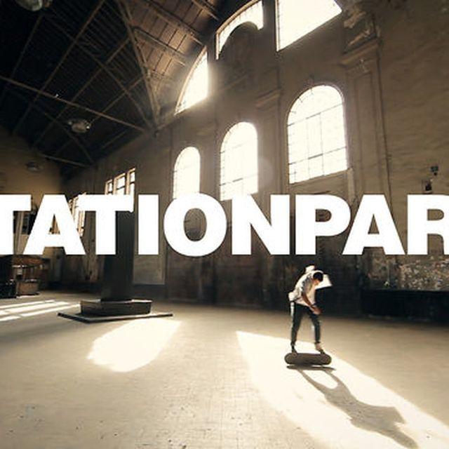 video: STATIONPARK by herbert-nitsch