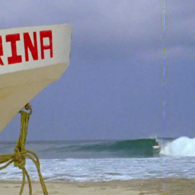 video: Enjoy The Freedom, Dane Reynolds by GuillePedreiro