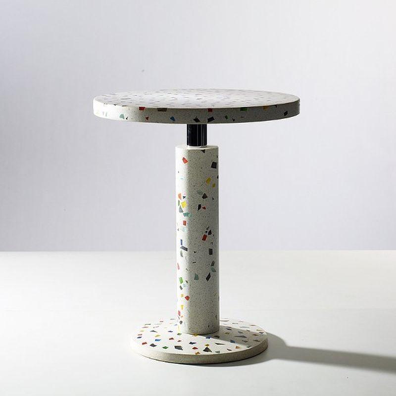 image: Shiro Kuramata - Kyoto Table by ignasimonreal