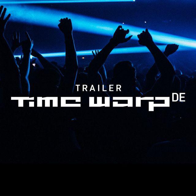 video: Time Warp DE 2016 by pati