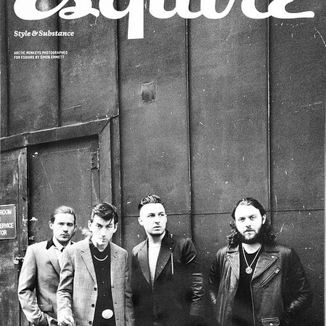 image: Esquire + AM by coolneeded