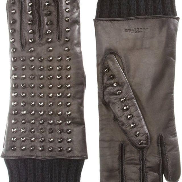 image: Burberry Prorsum Gloves for Men by fideldelgado