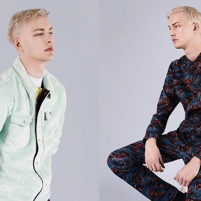 post: Adidas y Opening Ceremony, temporada de otoñoinvierno by mariosanchezjimenez