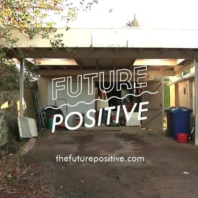 video: Future Positive - Amy Dolan on Vimeo by igortermenon