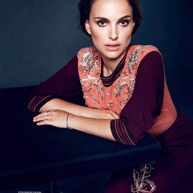 image: Natalie Portman - November 2013 by candysroommagazine