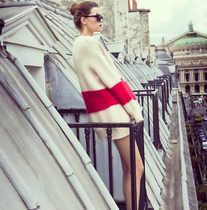 image: MORNING PARIS! by biombo13