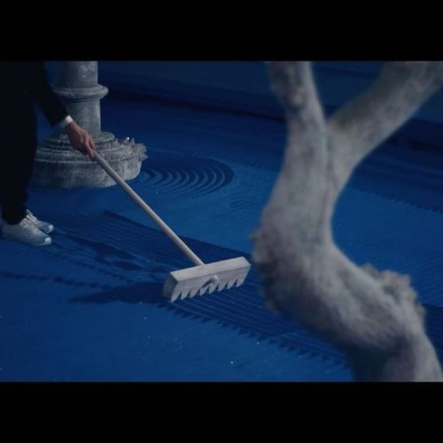 image: The new short film I directed with @bennynicks comes out tomorrow. LINK IN BIO ?⏳ by danielarsham