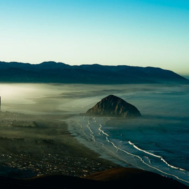 image: Central Coast by chrisburkard