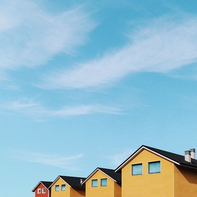 image: Houses portraits by angelo_gonzalez